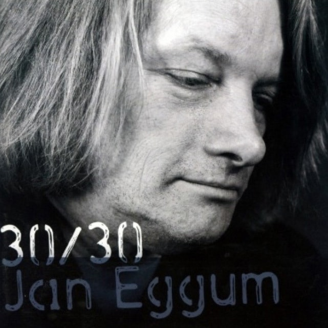 Bjellesauprisen 2002, Jan Eggum