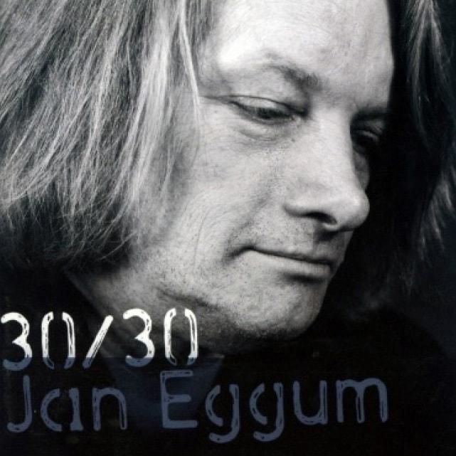 Bjellesauprisen 2002, Jan Eggum