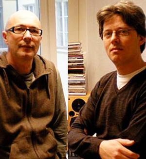 Bjellesauprisen 2009, Phonofile v/Erik Brataas og Knut Bøhn
