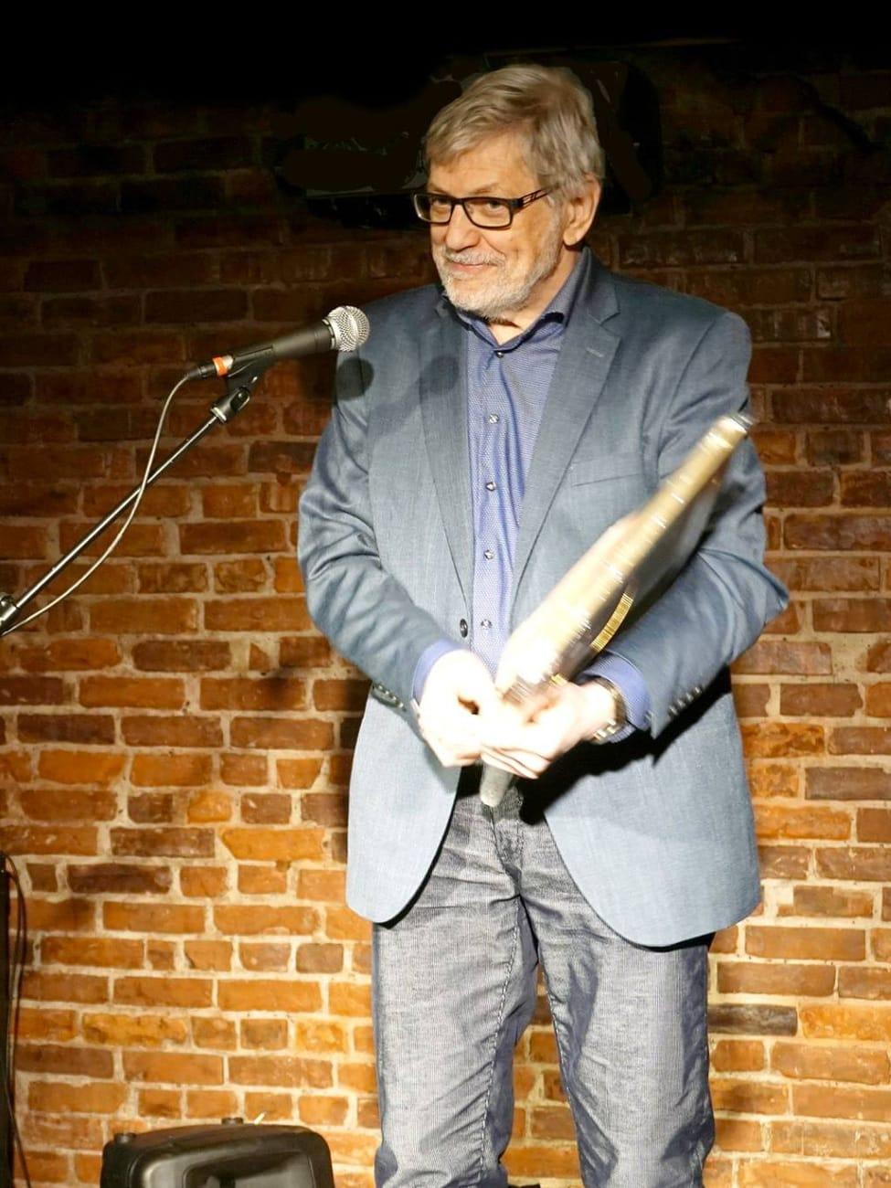 Bengt Bermansen, Tyldenprisen