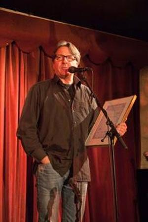 Espen Beranek Holm, Tyldenprisen 2012