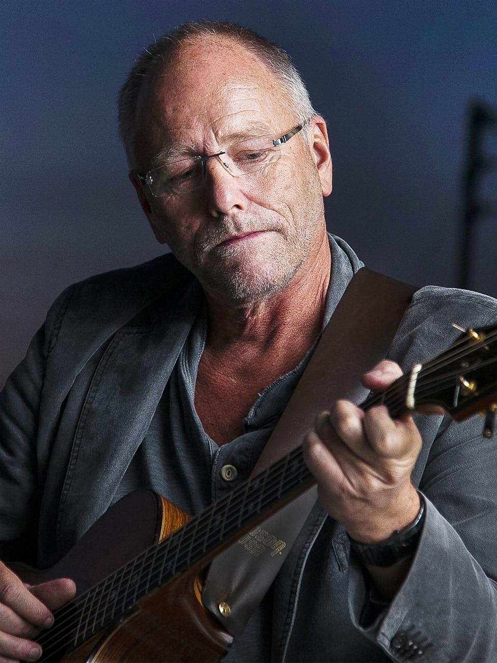 Lars Martin Myhre , Tyldenprisen 2019