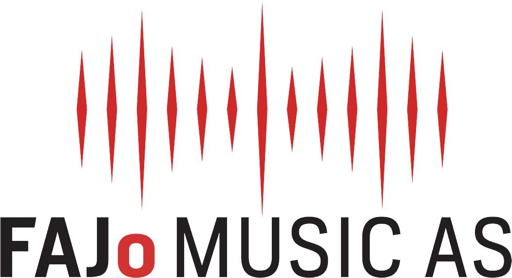 FAJo Music AS