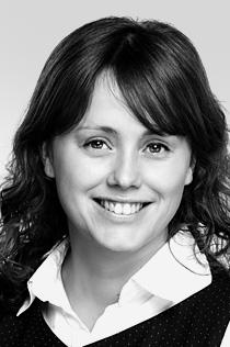 Anne Mette Hårdnes