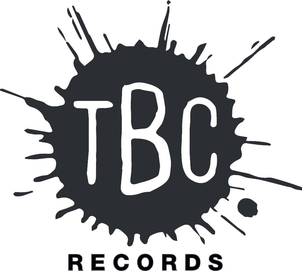 TBC Records logo